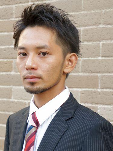 【流行】40代メンズツーブロックや刈り上げ編