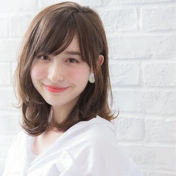 【セットなし】手入れが楽チンな女性の髪型15選